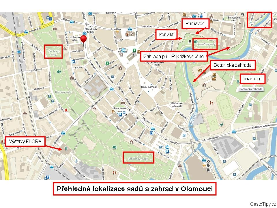 mapa-sadu-a-zahrad-olomouc